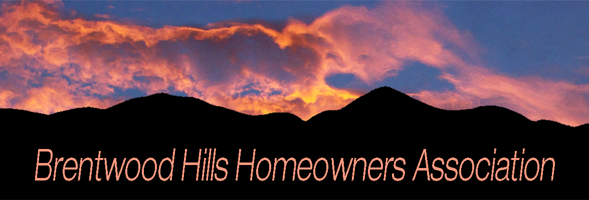 Brentwood Hills Homeowners Association